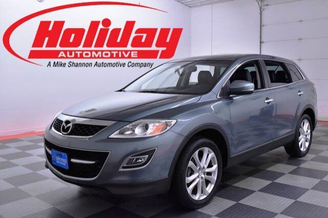 2012 Mazda CX-9 Grand Touring Fond du Lac WI