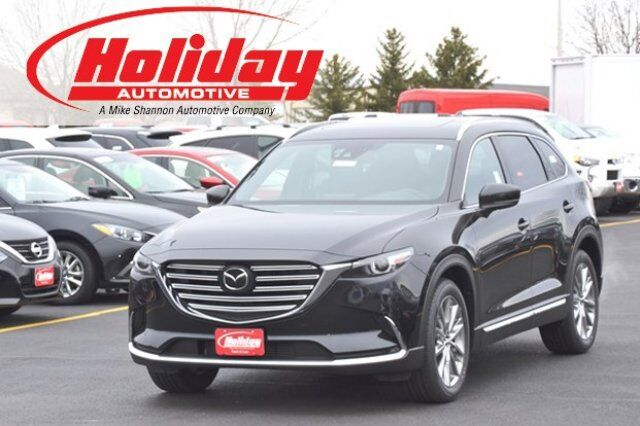 2017 Mazda CX-9 Grand Touring Fond du Lac WI
