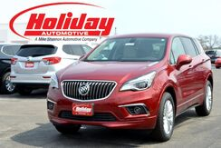 2017 Buick Envision Preferred Fond du Lac WI
