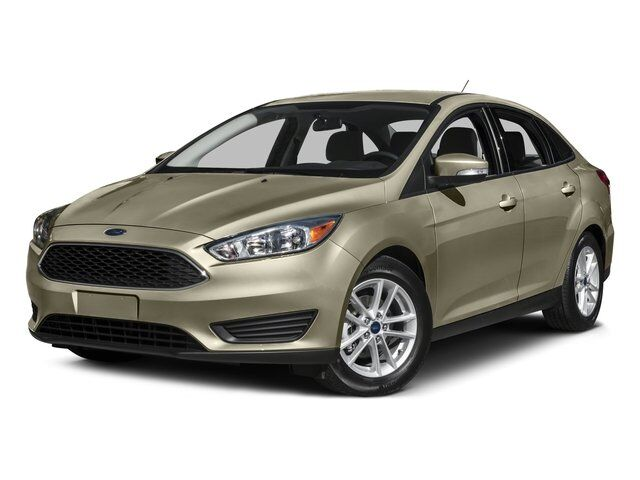 2015 Ford Focus SE FWD Jackson MS