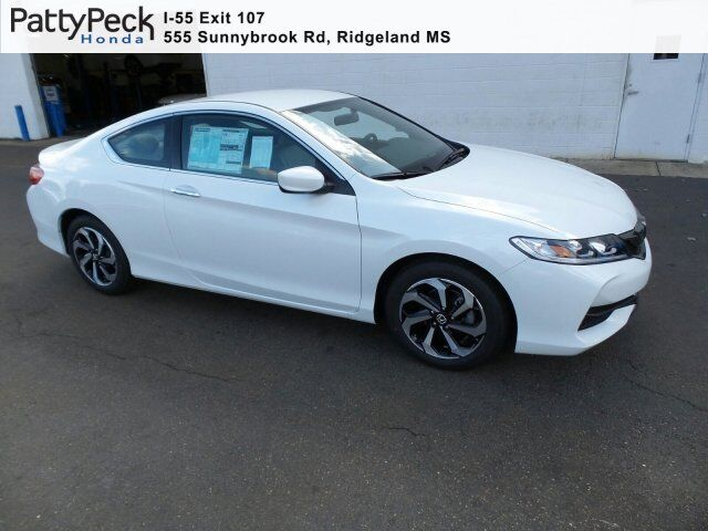2017 Honda Accord Coupe LX-S FWD Jackson MS