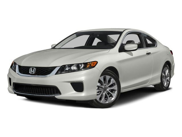 2015 Honda Accord Coupe LX-S FWD Jackson MS