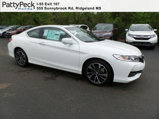 2017 Honda Accord Coupe EX-L FWD Jackson MS