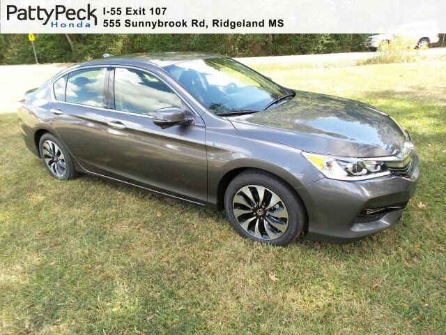 2017 Honda Accord Hybrid FWD Jackson MS