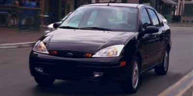 2001 Ford Focus SE Green Bay WI