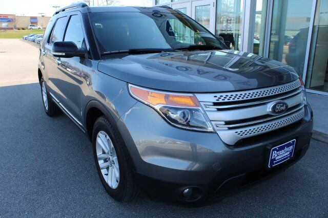 2014 Ford Explorer XLT Green Bay WI