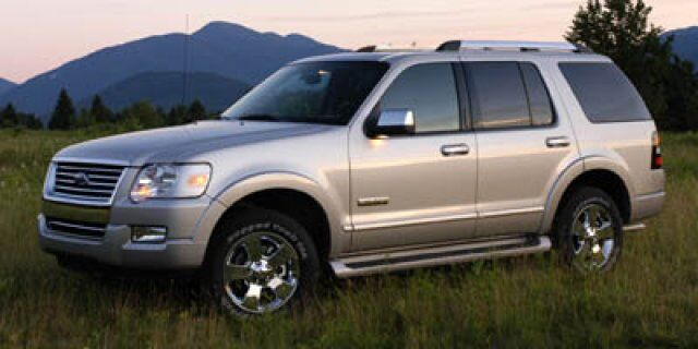 2006 Ford Explorer XLT Green Bay WI