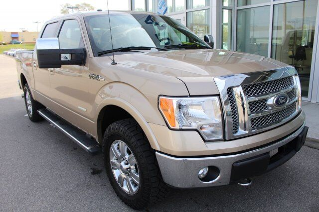 2012 Ford F-150  Green Bay WI