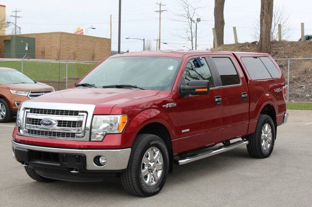 2014 Ford F-150 XLT Green Bay WI