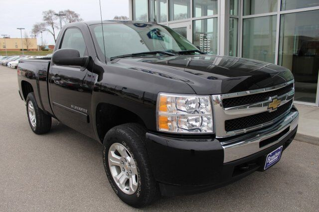 2010 Chevrolet Silverado 1500 LT Green Bay WI