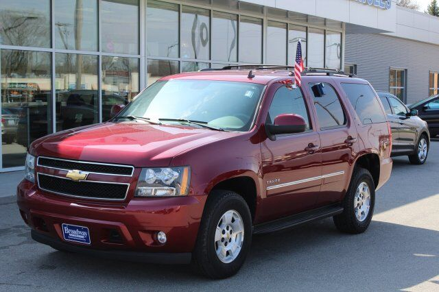 2011 Chevrolet Tahoe LT Green Bay WI