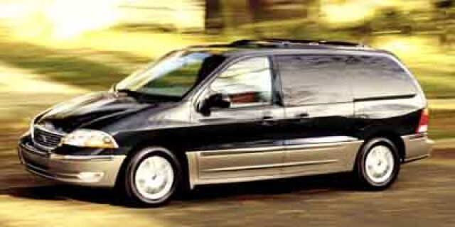 2003 Ford Windstar Wagon SEL Green Bay WI