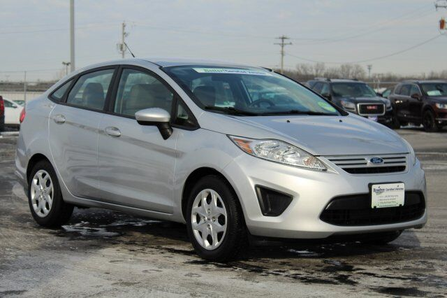 2013 Ford Fiesta S Green Bay WI