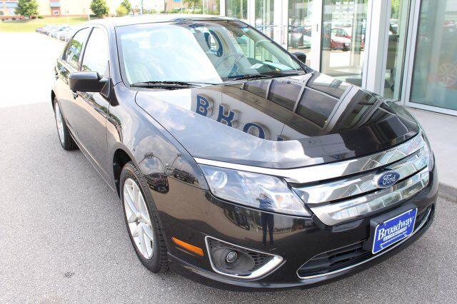 2011 Ford Fusion SEL Green Bay WI