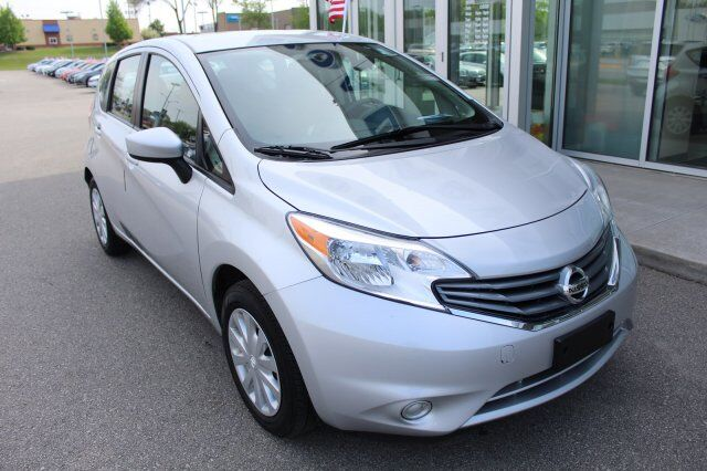2016 Nissan Versa Note 16S Green Bay WI