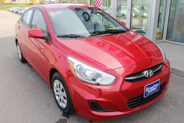 2015 Hyundai Accent GLS Green Bay WI
