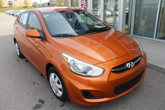 2015 Hyundai Accent GS Green Bay WI