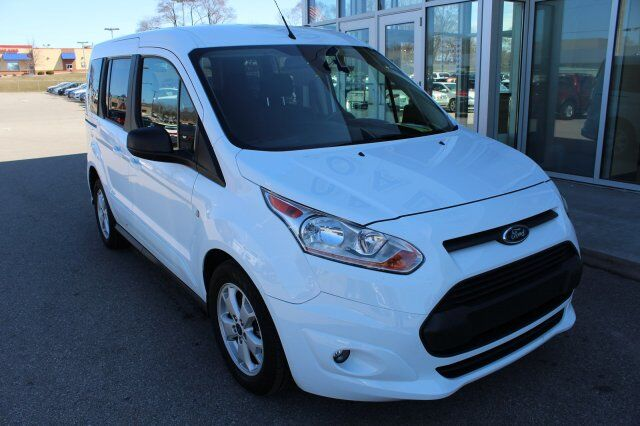 2016 Ford Transit Connect Wagon XLT Green Bay WI