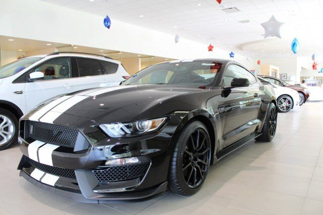 2017 Ford Mustang Shelby GT350 Green Bay WI