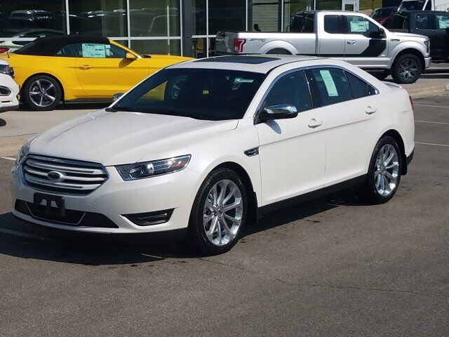 2017 Ford Taurus Limited Green Bay WI