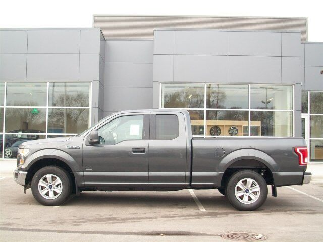 2017 Ford F-150 XLT Green Bay WI