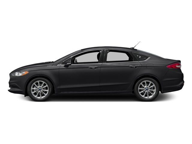 2017 Ford Fusion S Green Bay WI