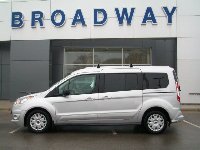 2017 Ford Transit Connect Wagon XLT Green Bay WI