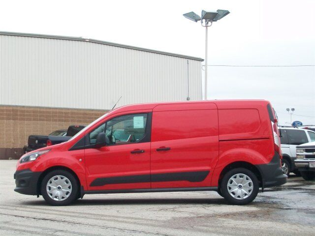 2017 Ford Transit Connect Van XL Green Bay WI