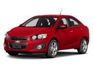 2014 Chevrolet Sonic LT Chicago IL