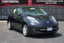 2014 Nissan LEAF S Chicago IL