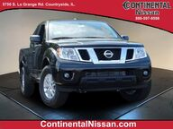 2016 Nissan Frontier SV Chicago IL