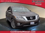 2016 Nissan Pathfinder Platinum Chicago IL