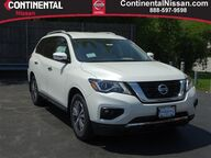 2017 Nissan Pathfinder SV Chicago IL
