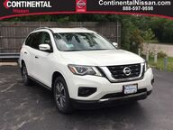 2017 Nissan Pathfinder S Chicago IL