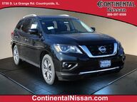 2017 Nissan Pathfinder SL Chicago IL