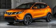 2017 Nissan Rogue Sport S Chicago IL