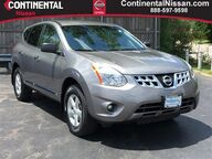 2012 Nissan Rogue S Chicago IL