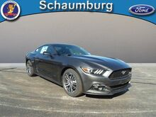 2017 Ford Mustang I4