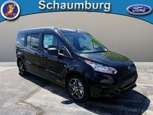2017 Ford Transit Connect Wagon XLT