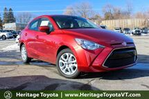 2017 Toyota Yaris iA  South Burlington VT