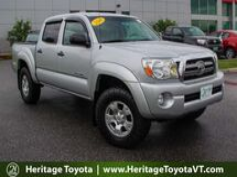 2010 Toyota Tacoma  South Burlington VT