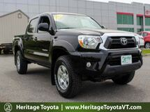 2013 Toyota Tacoma TRD Off-Road South Burlington VT