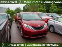 2014 Toyota Sienna  South Burlington VT