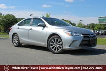 2015 Toyota Camry XLE White River Junction VT