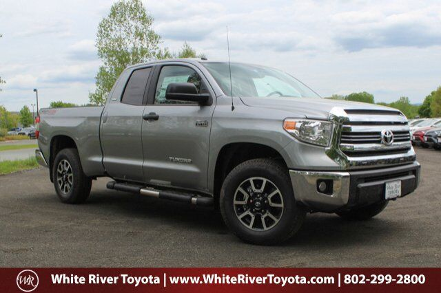2017 toyota tundra sr5 trd off road white river junction vt 17858960. Black Bedroom Furniture Sets. Home Design Ideas