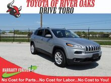 2014 Jeep Cherokee Latitude Calumet City IL