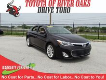 2013 Toyota Avalon Limited Calumet City IL