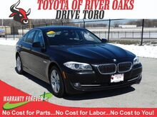 2011 BMW 5 Series 528i Calumet City IL