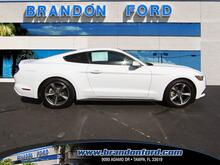 2016 Ford Mustang V6 Tampa FL