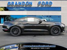 2017 Ford Mustang GT PERFORMANCE PACKAGE Tampa FL